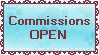 [STAMP] Commissions Open by 0takunek0