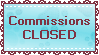 [STAMP] Commissions Closed by 0takunek0