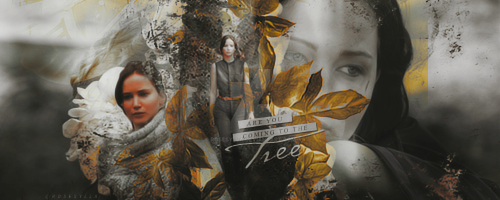 Signature: The Hanging Tree by Rosesylla