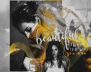 Chapter Image: You're Beautiful