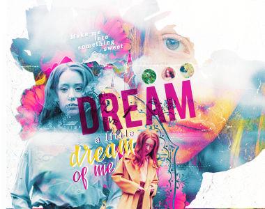 Chapter Image: Dream A Little Dream