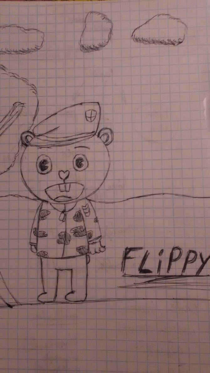 Flippy by LasicaArts