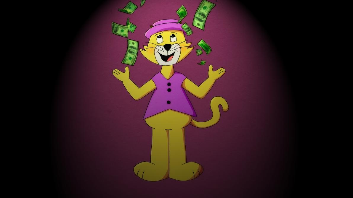 Money Rain by LasicaArts