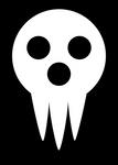 Shinigami's Mask by LordDonovan