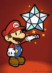 Mario and the Crystal Star