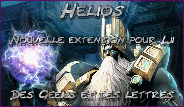 Helios-lineage2 by dragonfroid