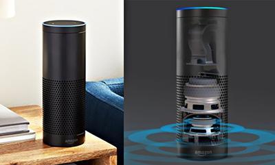 Amazon-echo by dragonfroid
