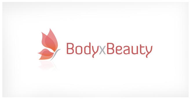 Logo Design for Body n Beauty by swati05