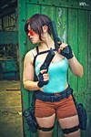 Tomb Raider:''Do you really want to know?''