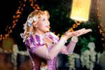 [Tangled] Rapunzel 1