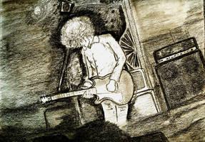 The Mars Volta by rageagainstlouie