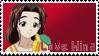 Love Hina Mutsumi Stamp by Jazz-Kamelski