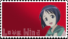 Love Hina Shinobu Stamp by Jazz-Kamelski