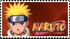 Naruto Stamp by Jazz-Kamelski