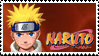 Naruto Stamp by Jazz-Kamelski