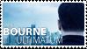 The Bourne Ultimatum Stamp by Jazz-Kamelski