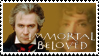 Immortal Beloved Stamp by Jazz-Kamelski