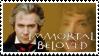 Immortal Beloved Stamp by Jazz-Kamelski