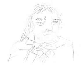 Aragorn Sketch