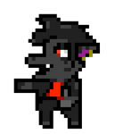 Pixel Friend