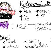 dAiD 2010-11 by keibers