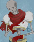Undertale Papyrus - I Pity You, Lonely Human...
