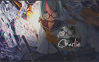 Sign-charlie by DudooBR