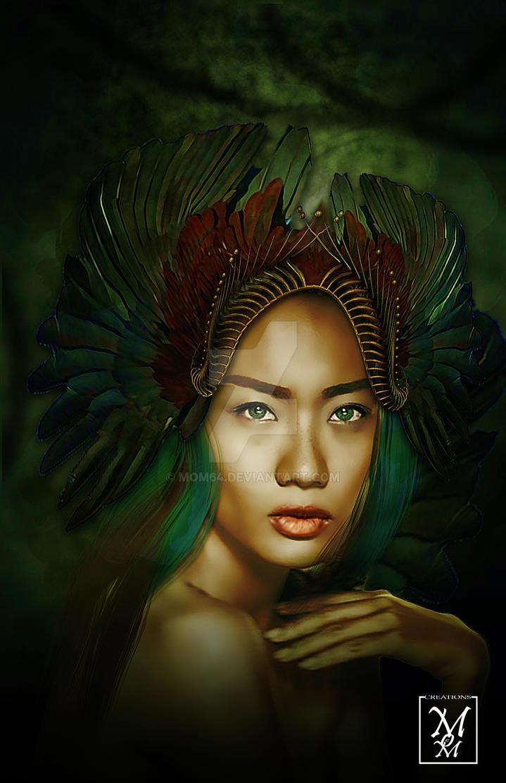 Inca by mom64