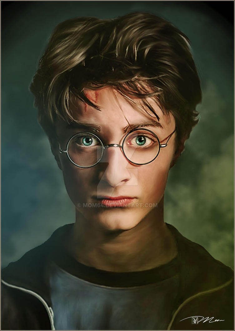 Harry-potter-bymom by mom64