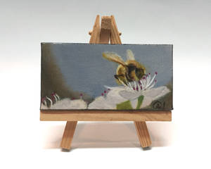 Bee1 by PauliePop