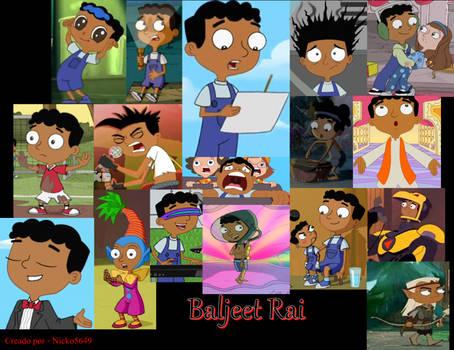 .:Baljeet Rai:.