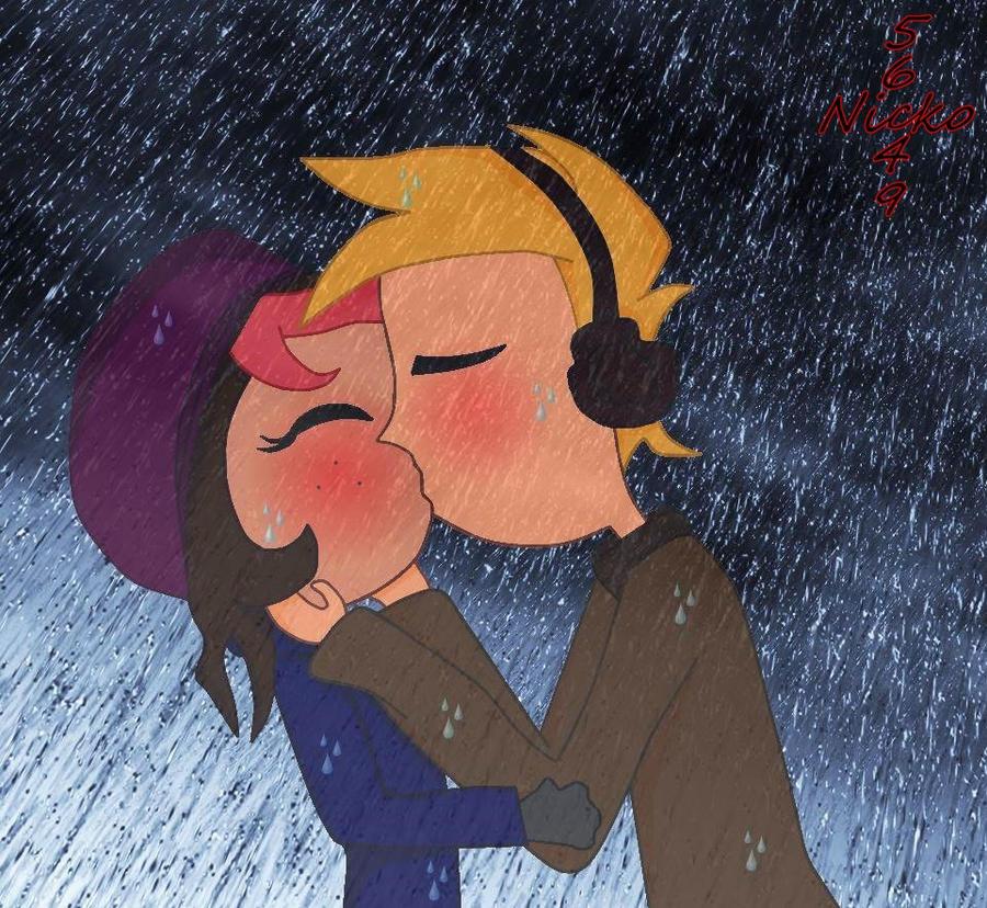 .:Rain Of Love:. by nicko5649