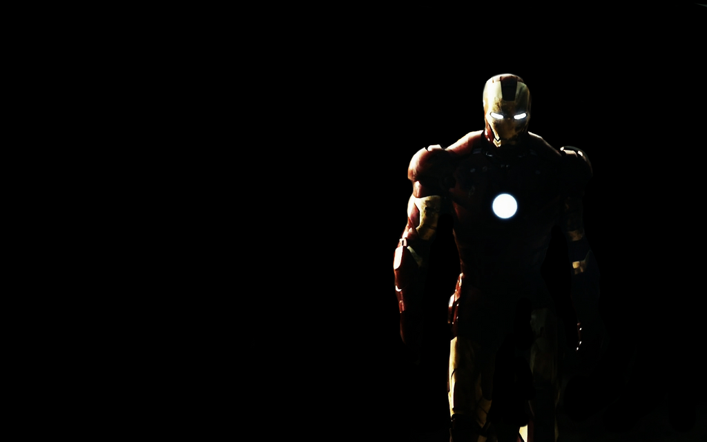 Iron Man Blackout by 1965IronMan