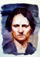 homeland portrait by Neivan-IV