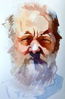 aging man by Neivan-IV
