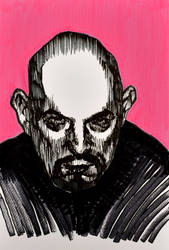 Evil guy in black pen by Neivan-IV