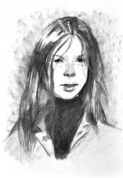 fine lady by Neivan-IV
