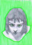 creepy by Neivan-IV