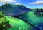 Basic landscape
