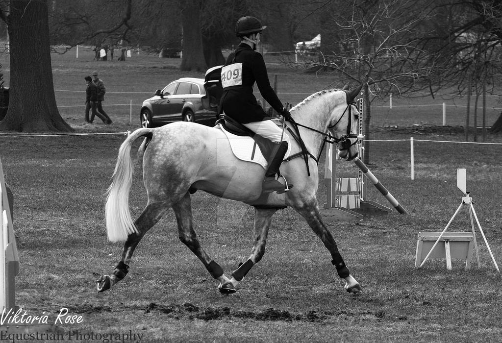 British Eventing Season 2013 - 12 by x-vixen-x