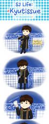 SJ Life : Kyutissue by Lanaleiss
