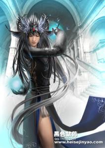 Valadrya's Profile Picture