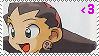 Tron Bonne Fan Stamp by Megaman-Legends-Club