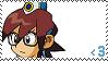 Denise Marmalade Fan Stamp by Megaman-Legends-Club