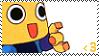 Servbot Fan Stamp by Megaman-Legends-Club