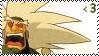 Teisal Bonne Fan Stamp by Megaman-Legends-Club