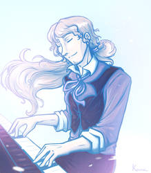 Pianinst by KanahaniART