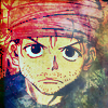 Ging ICON by Vaurus
