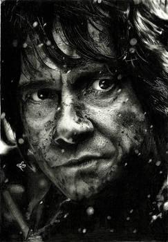 Bilbo Baggins (drawing)
