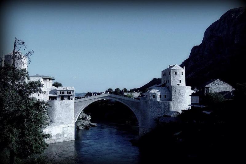 Mostar by GirlinTranslation